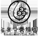 ときつ養蜂園ロゴ