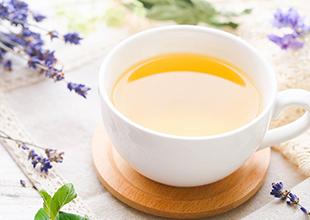 ハーブティー・紅茶・ミルク画像
